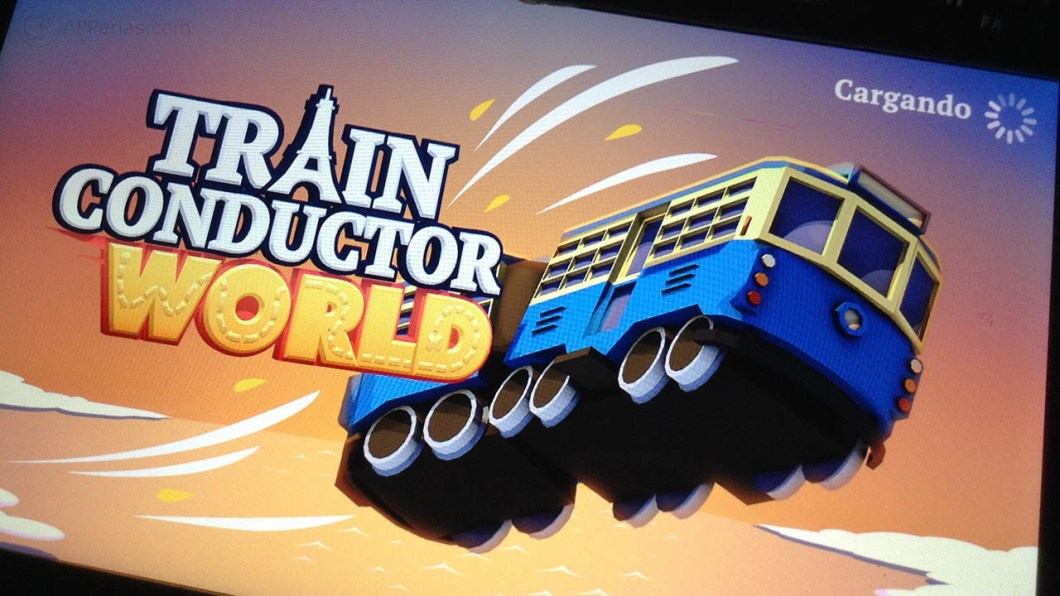 train conductor world 3
