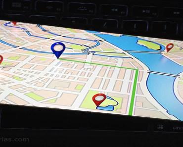 mejor navegador gps para iPhone 1