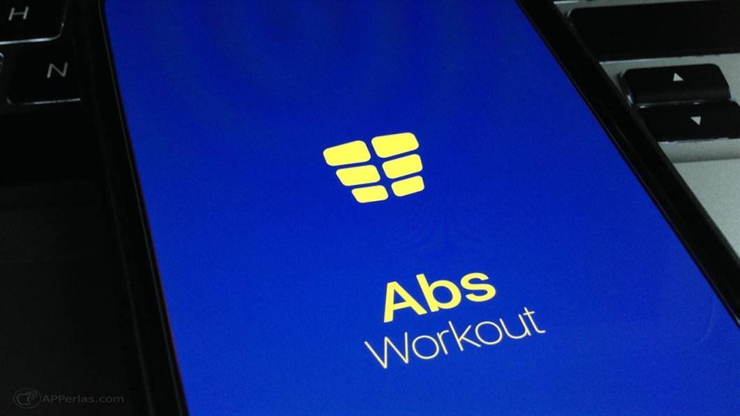 Ejercicios para los abdominales app ios 1