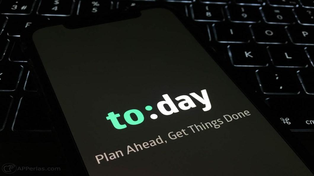 app para organizar eventos today 1