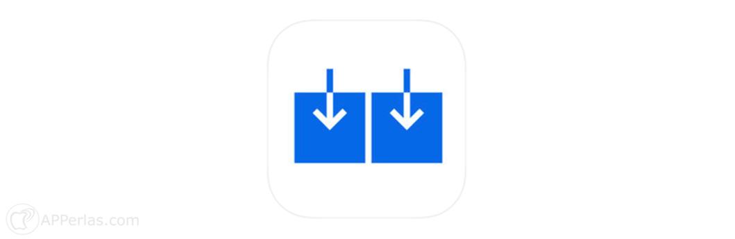descargar muchas imágenes iOS Save images 3