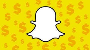 Snapchat y la publicidad