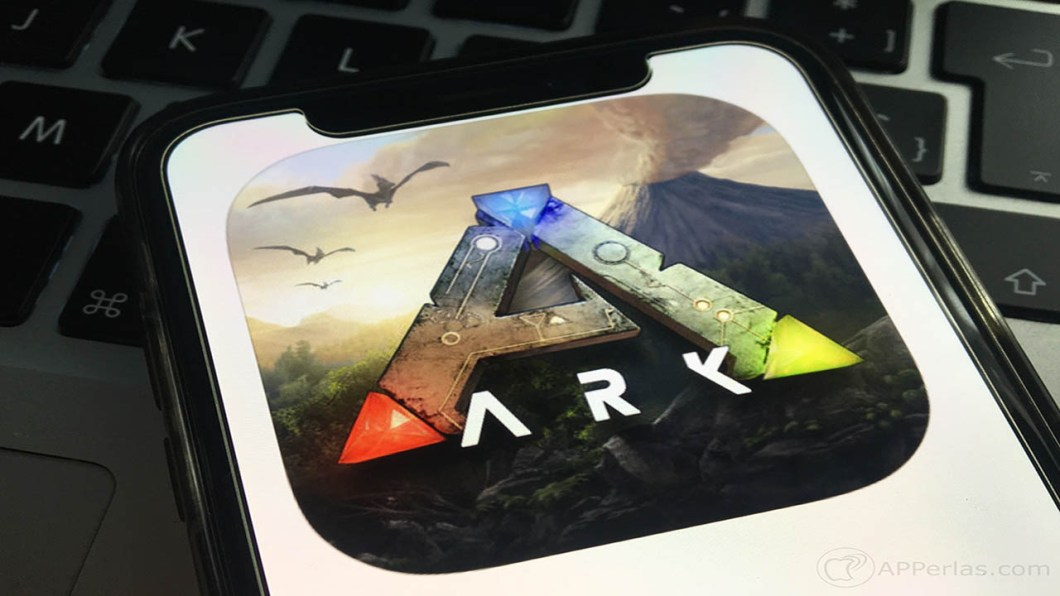 ARK: Survival Evolved 1