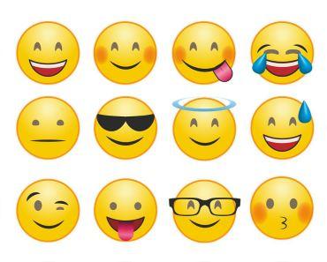 Significado de los emoticonos. Descifra el 100% de los emojis