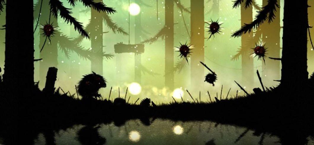 Feist, un juego de sombras para iOS