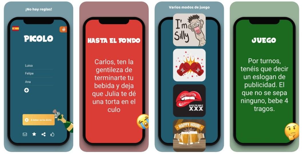 App Picolo