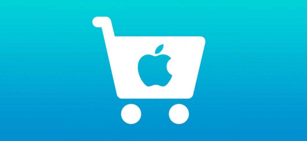 La App Apple Store se ha actualizado con notables mejoras