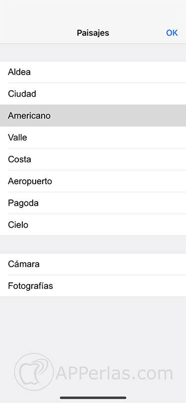 app meteorológica yowindow 1