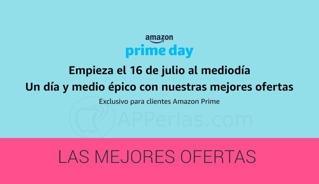 Prime Day 2018 España