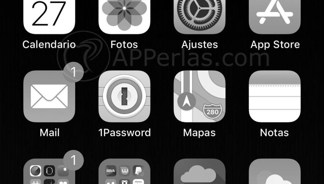 Tip de salud para iOS