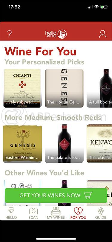 app de vinos hello vino 3