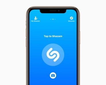 Podremos usar Shazam sin publicidad y todo gracias a Apple