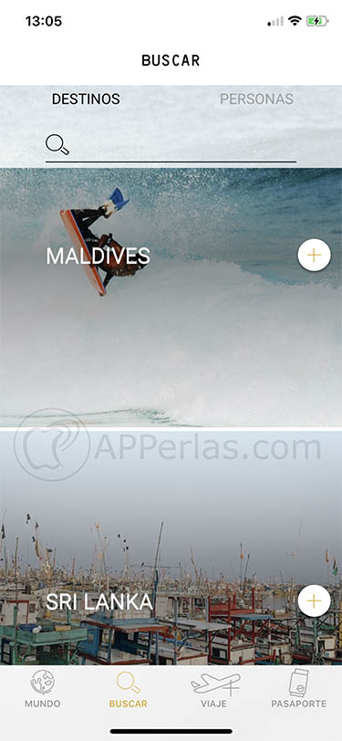 mejor app para viajeros 2
