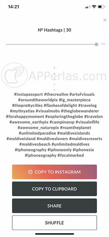 mejores hashtags para instagram 1