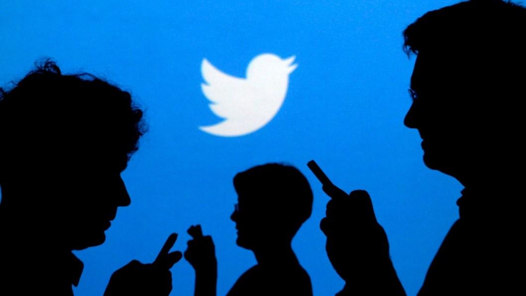 cronológico en Twitter