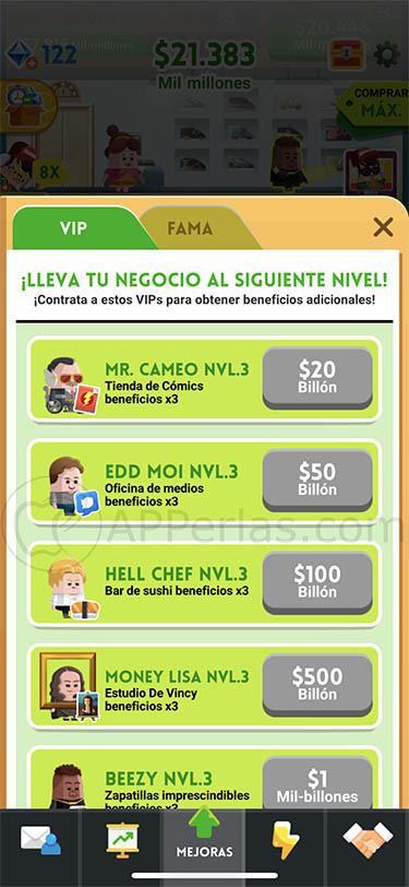 Cash Inc. 1