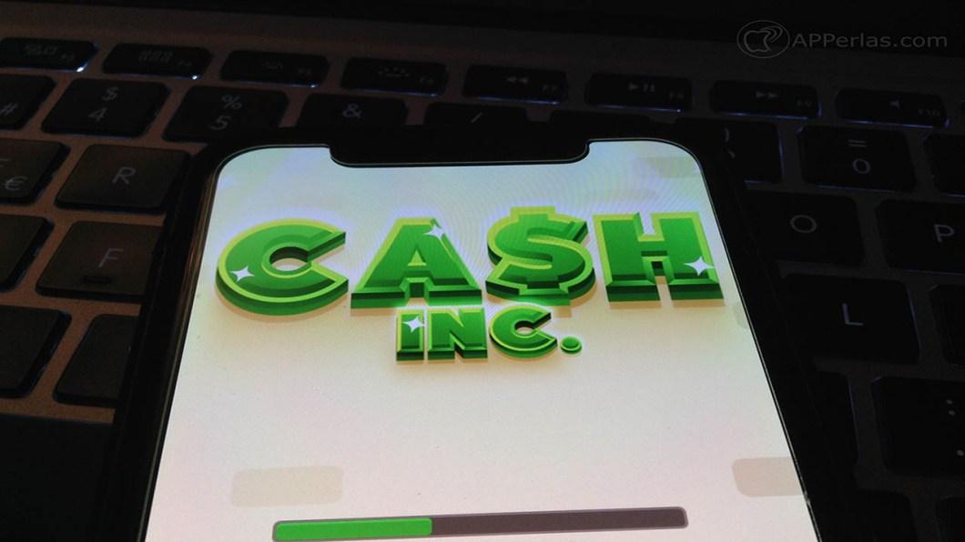 Cash Inc. 2