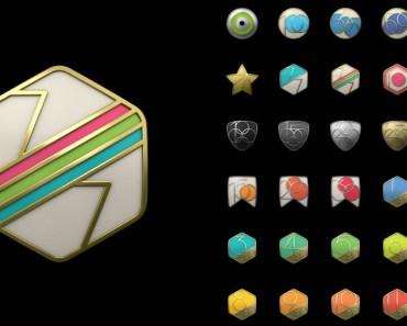 Ver el número total de un mismo premio ganado con el Apple Watch