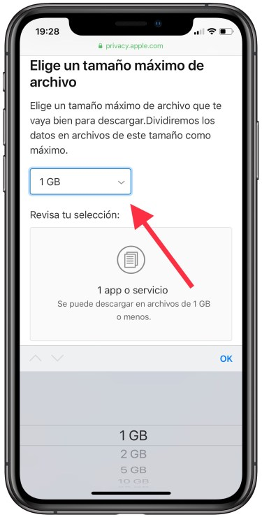 datos de Apple 3