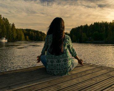 Las mejores apps para meditar y desconectar estés donde estés