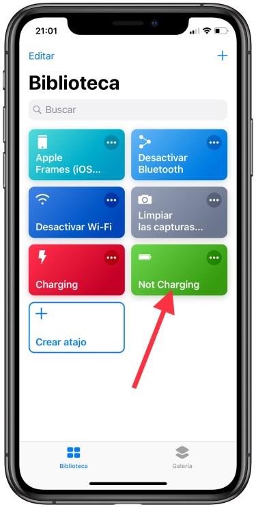 cargar el iPhone más rápido 2