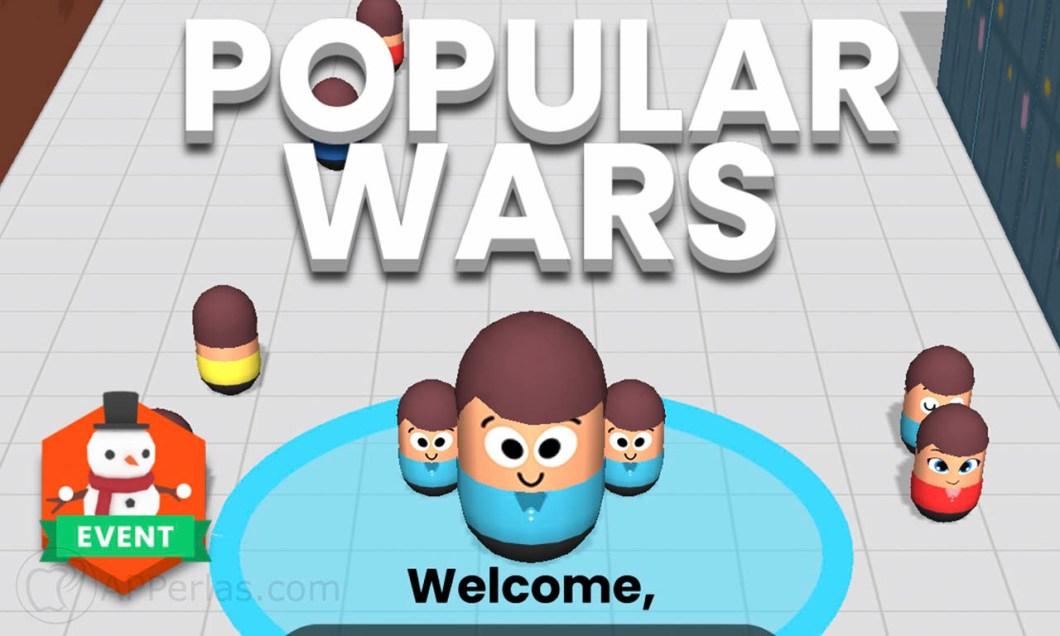 popular wars 1