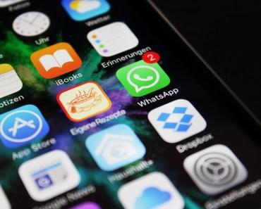 WhatsApp implementará los mensajes temporales en la app