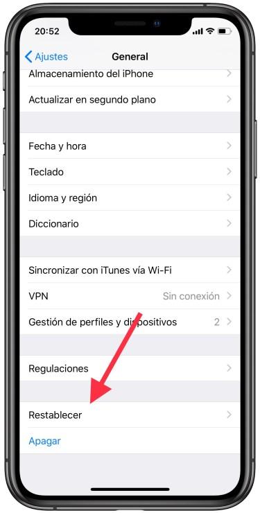 vender un iPhone 1