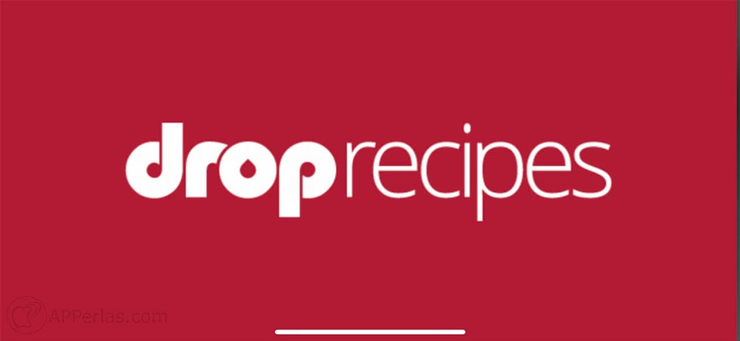 recetas sencillas y sanas drop recipes 1