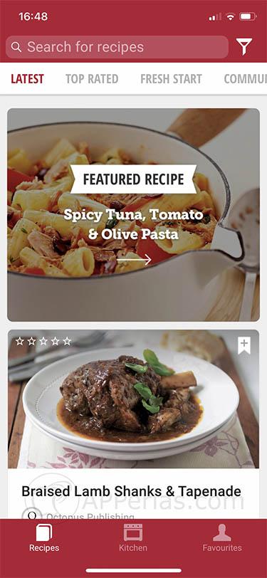recetas sencillas y sanas drop recipes 3