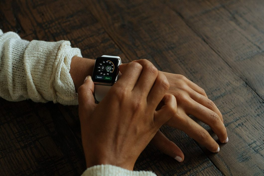 Encuentra el iPhone con el Apple Watch