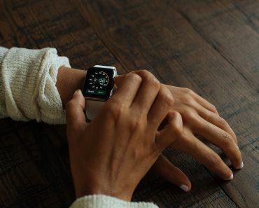 Vida útil de un Apple Watch