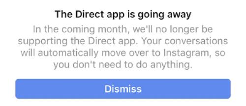 app instagram direct apperlas