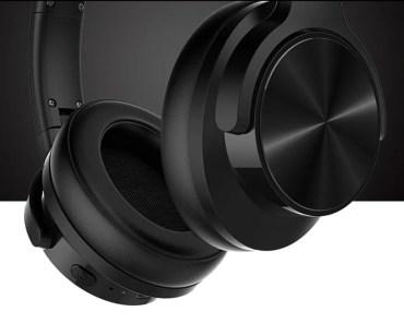 Auriculares inalámbricos para iPhone, iPad, TV… con cancelación de ruido activo