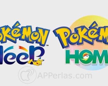Dos nuevas apps de Pokemon llegarán a iPhone y iPad en 2020