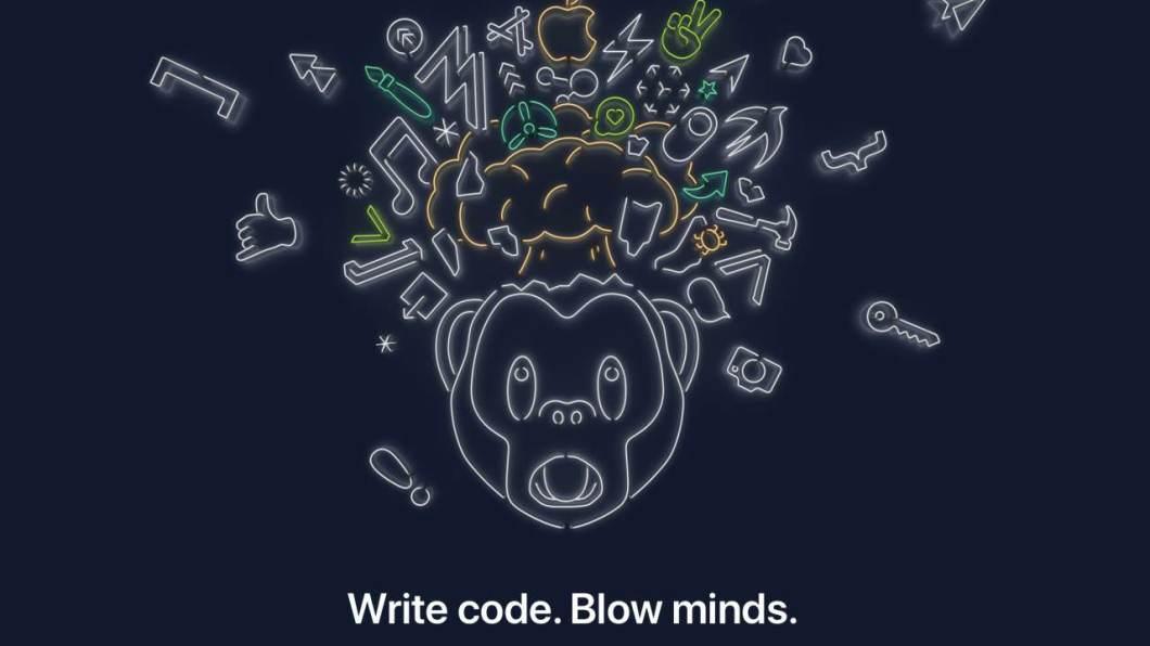 Stickers de la WWDC