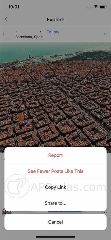 cambios estéticos perfiles instagram nuevo perfil instagram 2