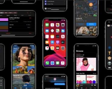 Por qué es recomendable usar el Modo oscuro en iPhone y iPad