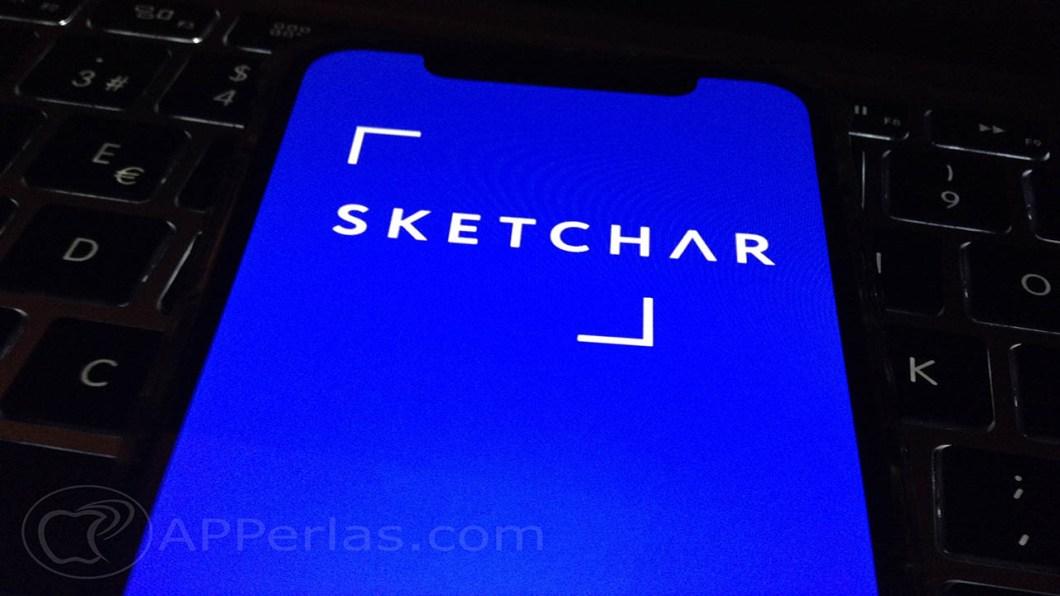 App para dibujar y aprender a dibujar ios iphone ipad sketch ar 1