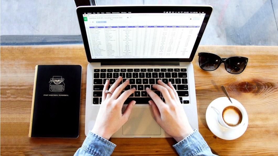 Inserta datos en una tabla de Excel desde una fotografía