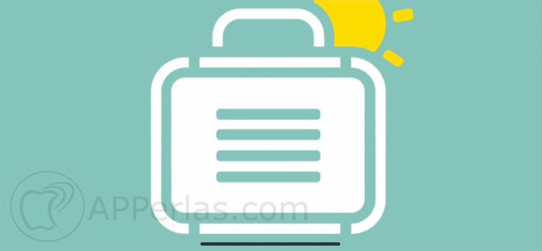 app para organizar la maleta packpoint 1 copia