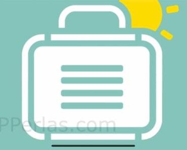 Con esta app para organizar la maleta no te dejarás nada