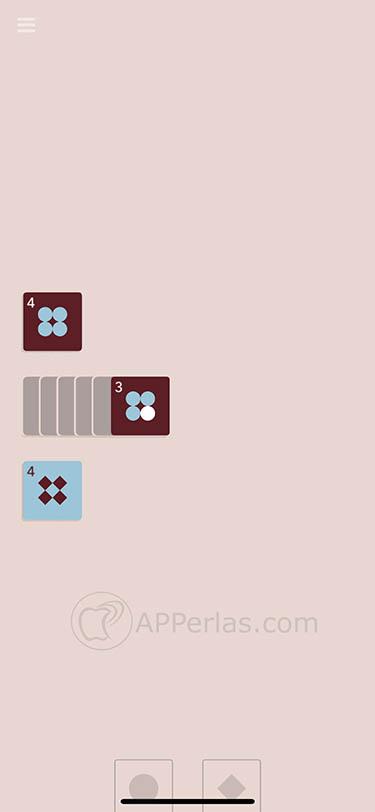 ioio juego cartas rompecabezas ios iphone ipad 2