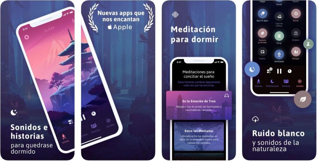 App Sleep
