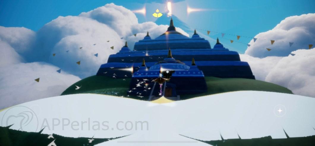 Sky: Children of the Light juego ios iphone ipad 2
