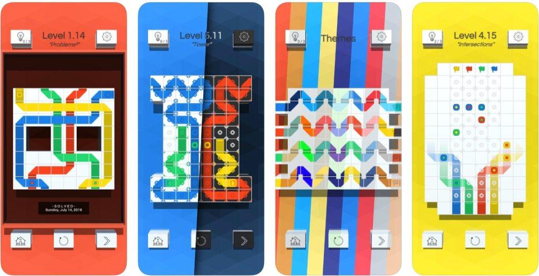 Juego ColorFold 2
