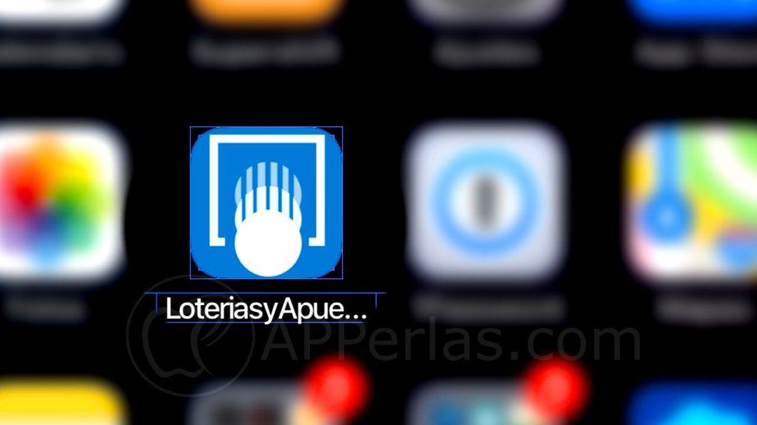Mejor app para jugar a la lotería