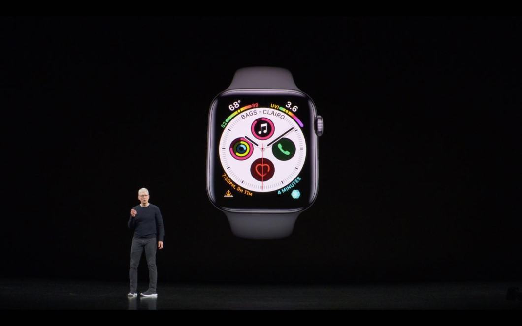 Desactivar la frecuencia cardíaca en el Apple Watch