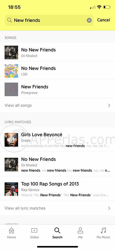 app letras de canciones genius lyrics 2