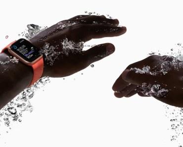 Cómo medir una vuelta rápida con el Apple Watch